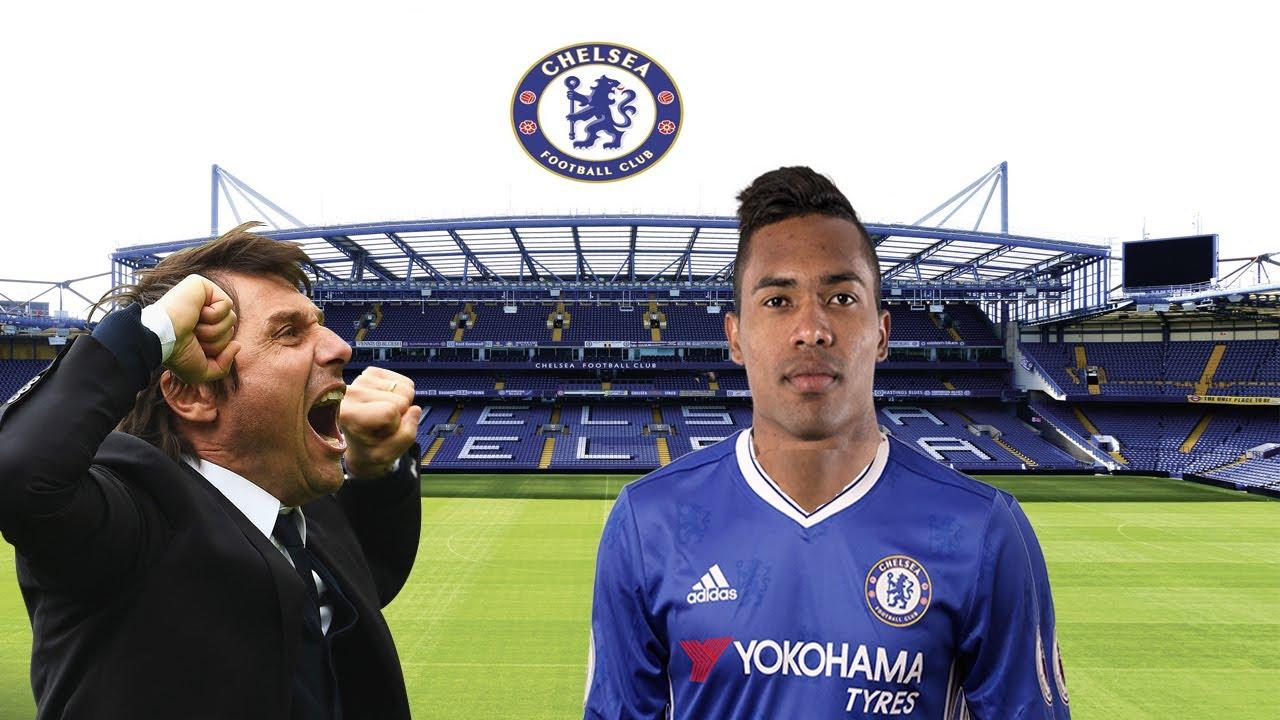 NÓNG: Sao Juve gật đầu đồng ý, Chelsea sắp kích nổ bom tấn