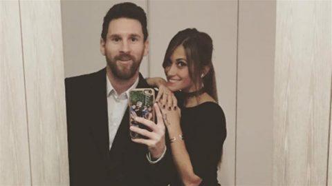 Bất ngờ với cái tên mà Messi sẽ không mời đến dự đám cưới