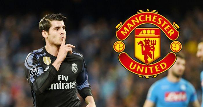 CỰC NÓNG: Morata đồng ý gia nhập M.U