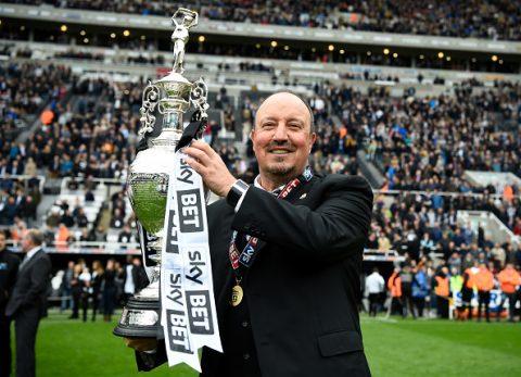 Hé lộ 13 mục tiêu chuyển nhượng khủng trong tầm ngắm Newcastle