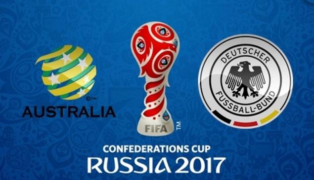 Australia vs Đức, 22h00 ngày 19/6: Sức mạnh của cỗ xe tăng