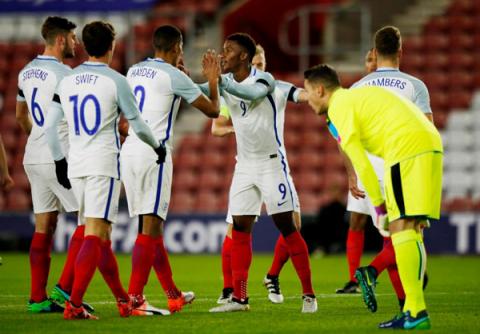 U21 Slovakia vs U21 Anh, 23h00 ngày 19/06: Tiếp tục gây thất vọng