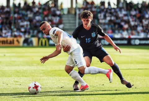 U21 Slovakia vs U21 Thụy Điển, 01h45 ngày 23/06: Thắng là mệnh lệnh