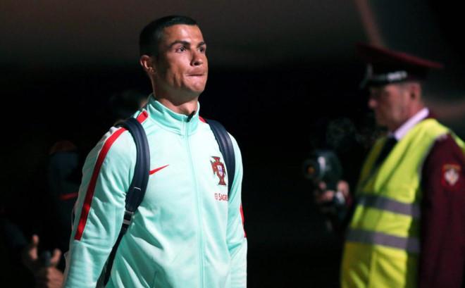 Những bến đỗ lý tưởng cho Ronaldo nếu rời Real