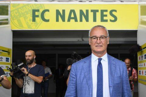 """Vừa đến Nantes, Ranieri quay lại Leicester chèo kéo """"Kante đệ nhị"""""""