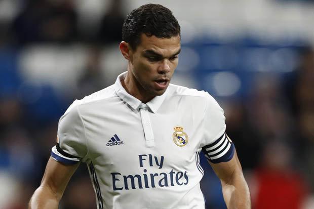 Pepe chuẩn bị gia nhập PSG