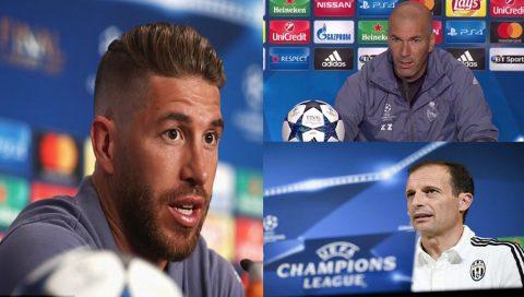 Trước thềm chung kết Champions League: Người trong cuộc nói gì?