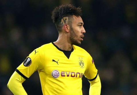Aubameyang: Kẻ đang bị mất phương hướng tại Dortmund