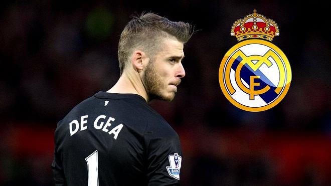 Điểm tin tối 08/6: Real Madrid ra quyết định cuối cùng vụ De Gea