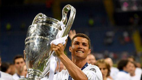 5 điểm tựa cho Real trước thềm chung kết Champions League