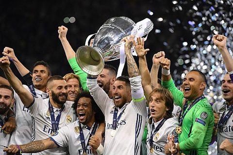 Những cái nhất ở Champions League 2016/2017: Real và phần còn lại