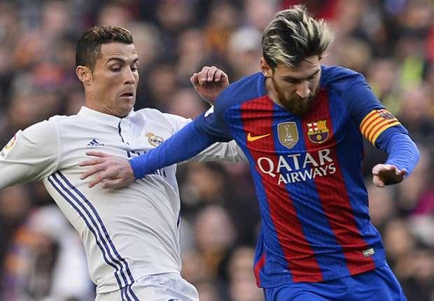 Loại Ronaldo, báo Hà Lan chọn Messi xuất sắc nhất lịch sử