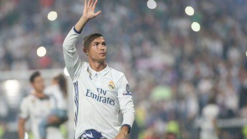 Real Madrid chính thức chốt giá bán Ronaldo