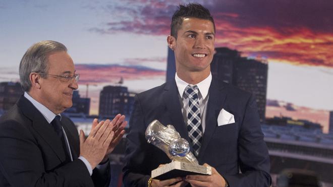 Real và Ronaldo: Sau tất cả, họ vẫn cần có nhau