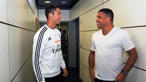 Chẳng đội bóng nào tốt với Ronaldo như Real