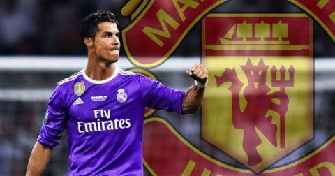 10 điều thú vị có thể xảy ra nếu Ronaldo trở lại mái nhà xưa Old Trafford