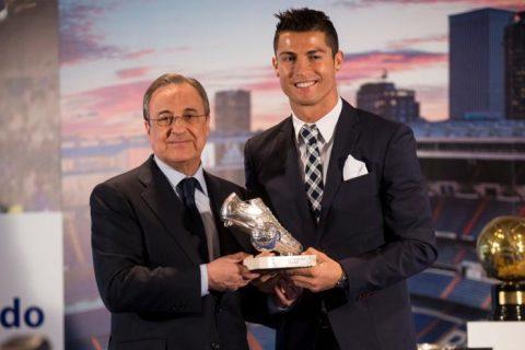 Điểm tin chiều 18/6: Tiết lộ cách duy nhất để Real giữ chân được Ronaldo