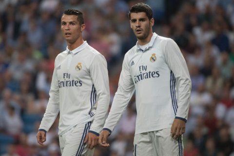 TIN CHUYỂN NHƯỢNG 17/06: Real chốt giá lần cuối bán Morata; 'Siêu cò' xác nhận CLB Premier League hỏi mua CR7