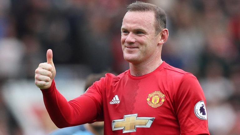 Bất ngờ với những lí do có thể khiến Rooney ở lại Old Trafford