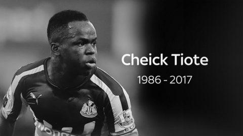 Nhìn lại cuộc đời và sự nghiệp của Cheick Tiote
