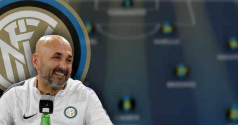 Cập bến Inter, Spalletti sẽ mang theo một dàn sao