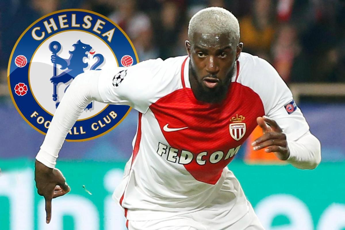 Chán theo đuổi Bakayoko, Chelsea chuyển hướng sang mục tiêu đầy bất ngờ