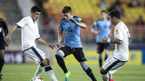 U20 Uruguay vs U20 Italia: Trận cầu an ủi
