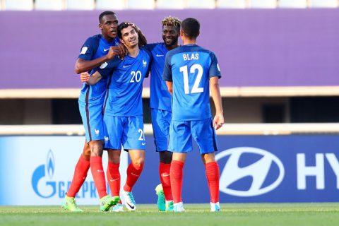 U20 Pháp vs U20 Italia, 18h00 ngày 02/6: Thử thách thực sự