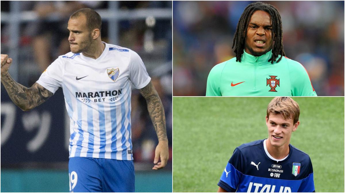 Điểm qua 10 sao mai đáng chú ý nhất VCK U21 châu Âu