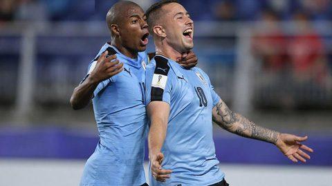 U20 Uruguay vs U20 Bồ Đào Nha, 16h00 ngày 4/6: Đòi lại món nợ