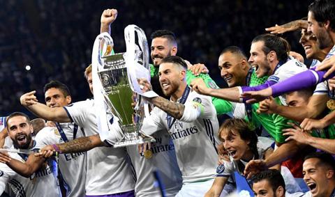 Lý giải nguyên nhân nhà vô địch Real nhận ít tiền thưởng hơn Juve