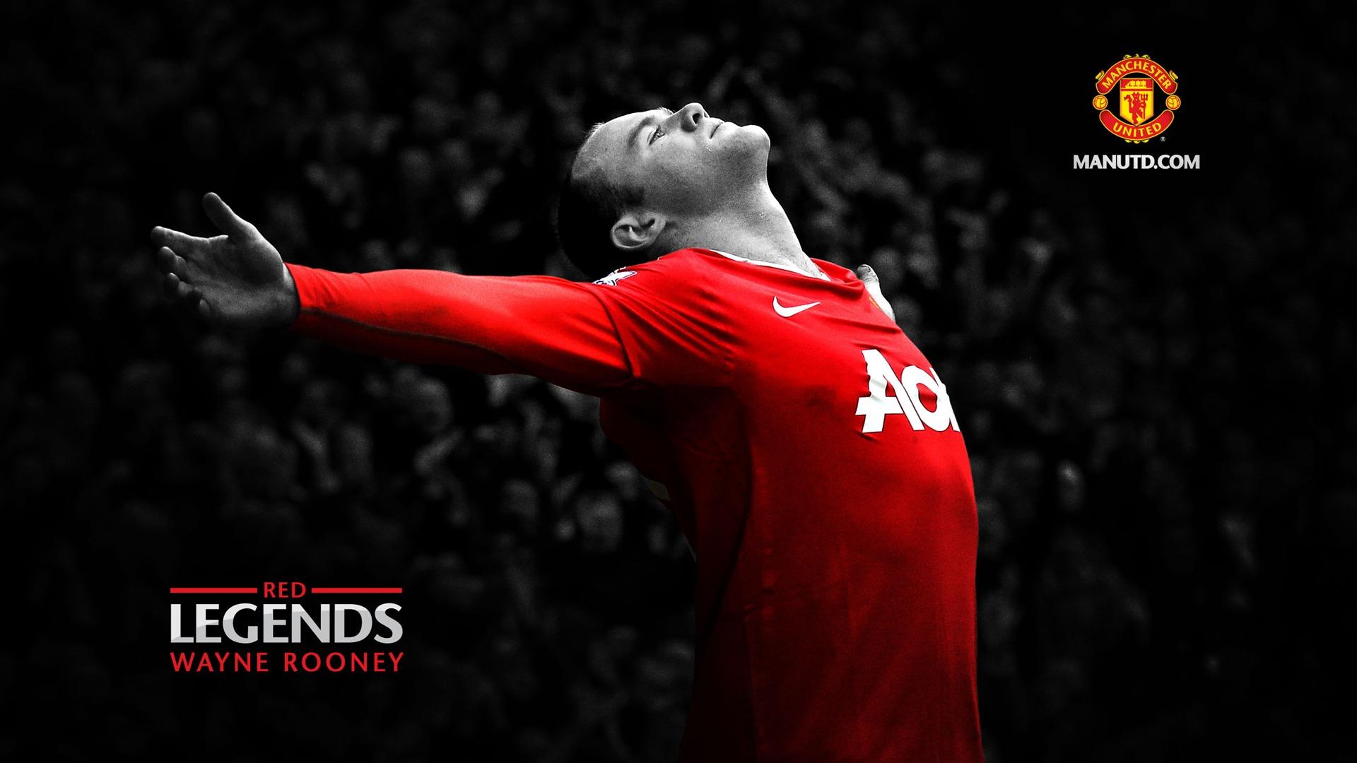 Những khoảnh khắc đáng nhớ tại Man Utd do đích thân Wayne Rooney lựa chọn