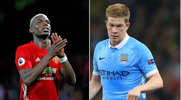 TOP 10 bản hợp đồng bom tấn của Premier League: Thành Manchester áp đảo