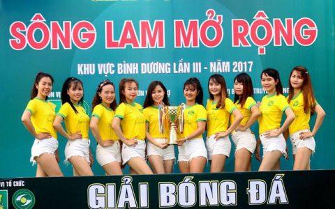 Chung kết Sông Lam mở rộng: Messi Thanh Chương đối đầu với Vua phủi Sài thành