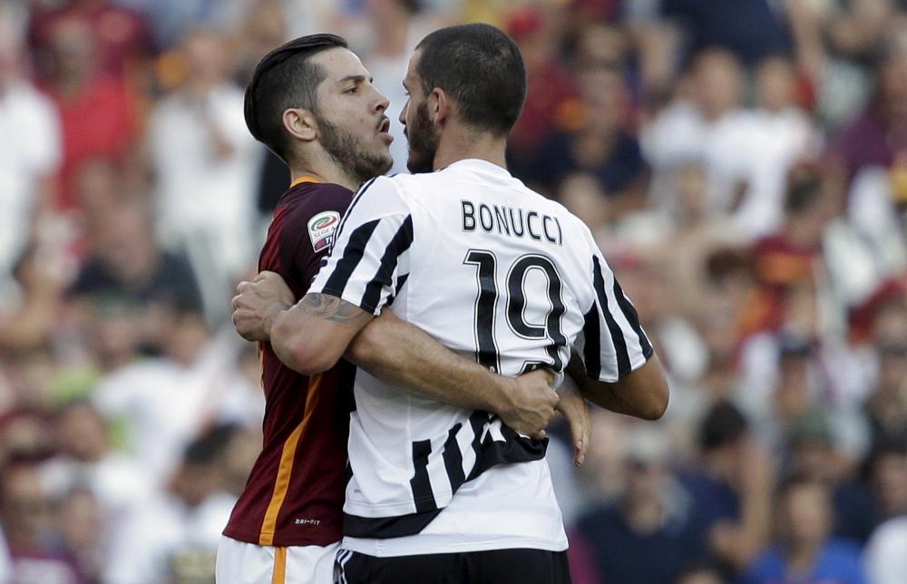 Juventus đã xác định được cái tên thay thế Bonucci