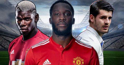 Đội hình đắt giá nhất lịch sử Premier League: Thành Manchester thống trị