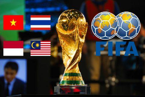Lộ diện Ứng cử viên nặng ký ở khu vực Đông Nam Á cho việc đăng cai World Cup