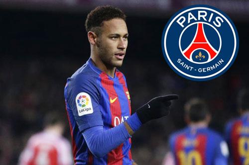 Tiết lộ: Neymar yêu cầu PSG mua 4 siêu sao mới chịu rời Barca