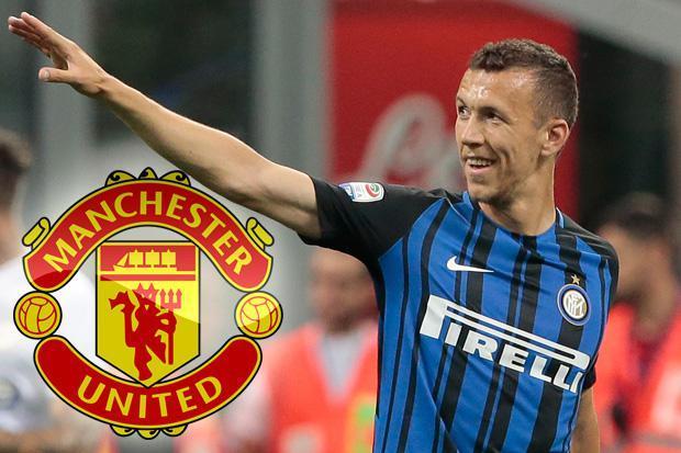 Trốn tập cùng Inter, Perisic chốt lịch sang M.U kiểm tra y tế?