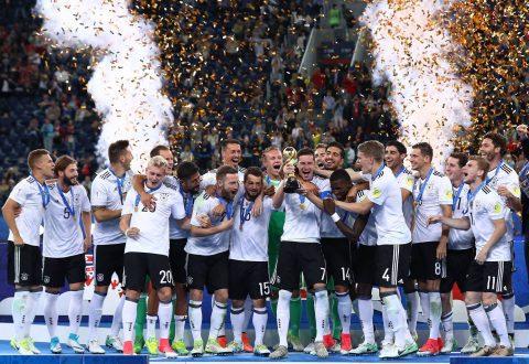 4 đội hình siêu khủng mà ĐT Đức có thể tung ra sân khiến mọi đối thủ phải khiếp sợ