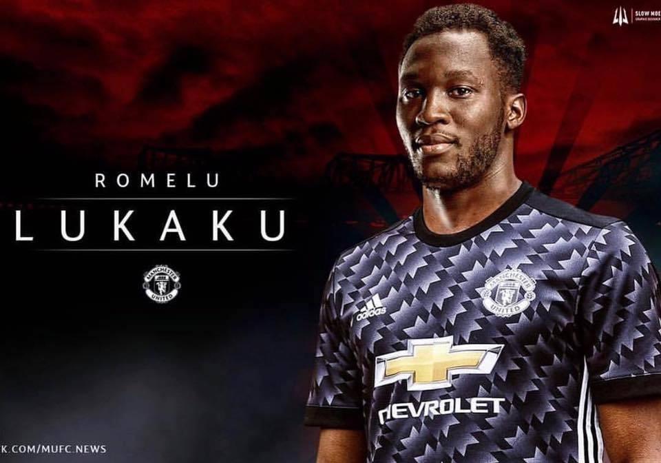 NÓNG: Ở lại kiểm tra y tế tại Los Angeles, Lukaku chuẩn bị gia nhập Man Utd
