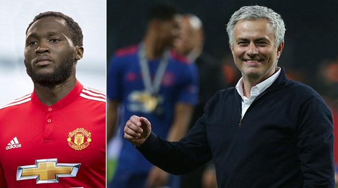 Điều gì sẽ xảy ra khi Lukaku cập bến Man United?