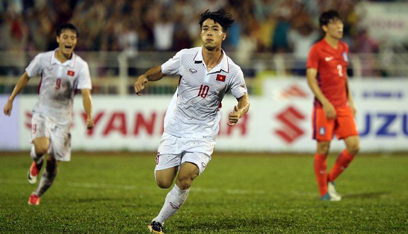 """Báo Hàn """"kinh sợ"""" U22 Việt Nam sau trận đấu thót tim của đội nhà"""