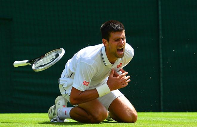 Không thích phẫu thuật, Djokovic lần đầu sau 12 năm vắng mặt tại US Open