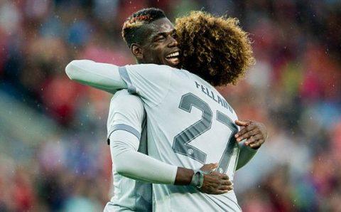 5 điểm nhấn Man Utd – Valerenga: Người cũ chơi tốt, người mới đá hay