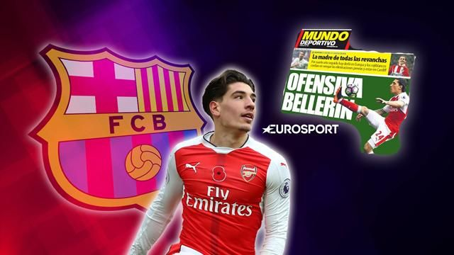 Hector Bellerin sẵn sàng gây áp lực lên Arsenal, đòi ra đi trong tuần tới