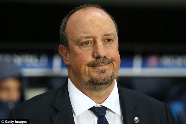 Chủ tịch thất hứa, Newcastle đối diện nguy cơ mất Rafa Benitez