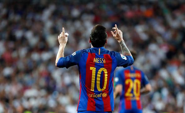 Nhìn lại những kỷ lục vô tiền khoáng hậu trong suốt sự nghiệp của Lionel Messi