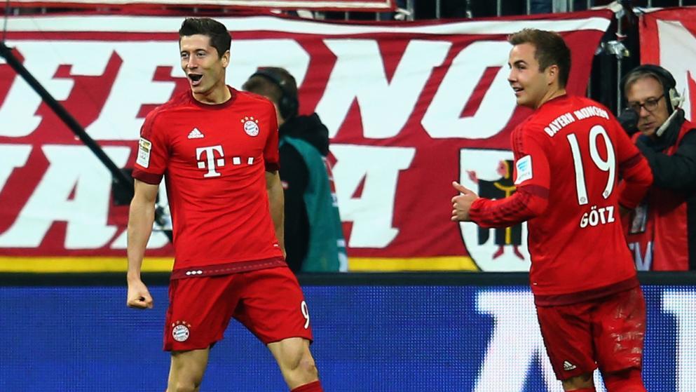 """Không phải Bayern, đây mới là cái tên đang """"hút máu"""" Bundesliga quyết liệt nhất"""