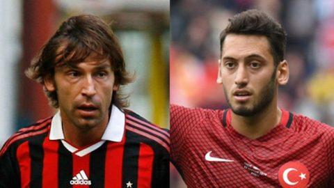 """Có Calhanoglu, Milan cuối cùng cũng """"có lại"""" Pirlo"""